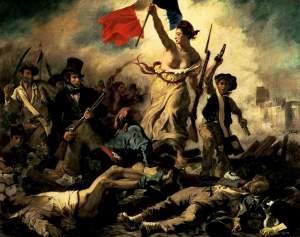 Liberty-EugeneDelacroix